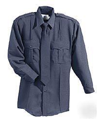 New brand police emt ems uniform shirt size 17 33 for 17 33 shirt size