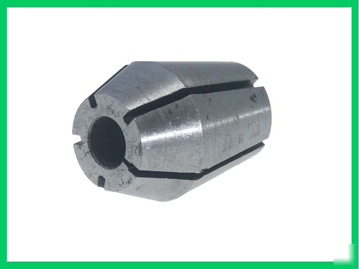 Universal engineering y collet letter size