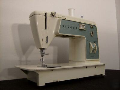 Restoring An Antique Singer Sewing Machine: Parts, Value And