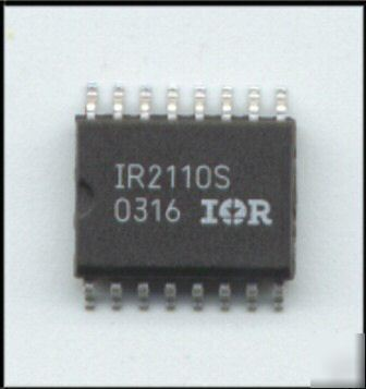 2110 Ir2110s Ir2110 High And Low Side Driver