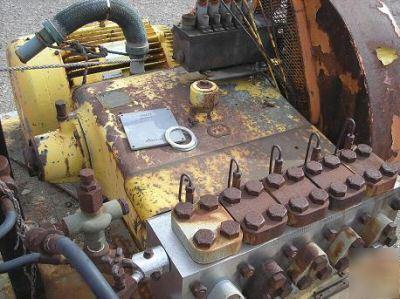 north carolina pump repair services