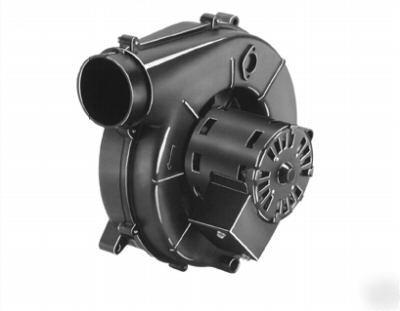 Fasco draft inducer blower motor a130 for trane nordyne for Trane inducer motor replacement