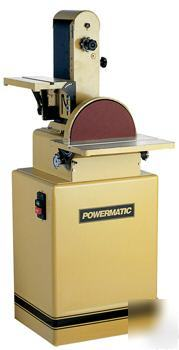 New powermatic 31A 6