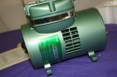 Speedaire Oil Less Compressor Vacuum Pumps Mod 4z792