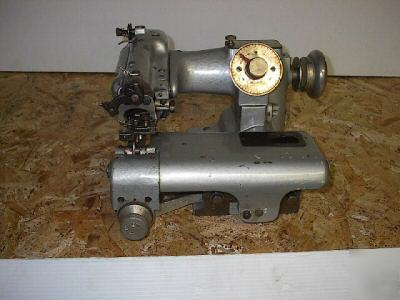 columbia industrial sewing machine
