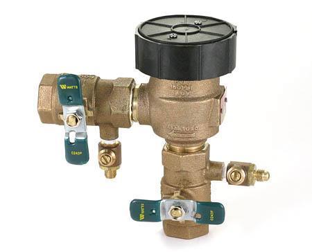 800m4qt 1 Pressure Vacuum Watts Valve Regulator