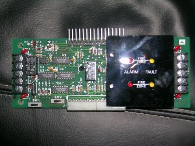 Thorn 2 zx zone module for firequest 200 panel