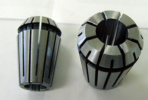 Close tolerance cnc er 32 6-7 mm collet