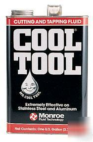 Cool tool cutting and tapping fluid