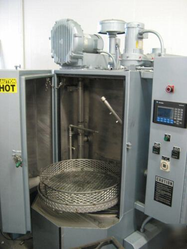 Better Engineering F 3000p Parts Washer Water Based